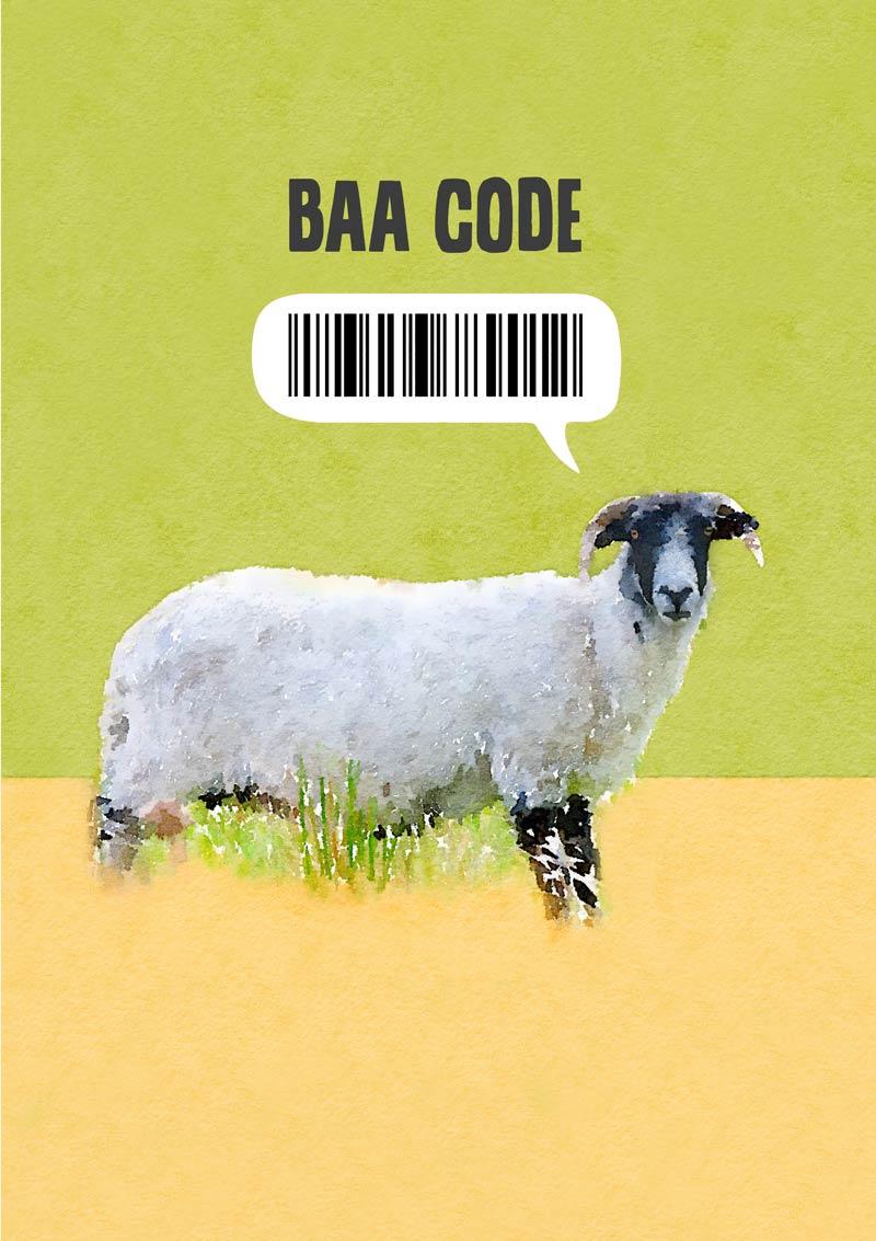 Baa Code